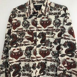 Jean Paul Gauthier Fab Shirt